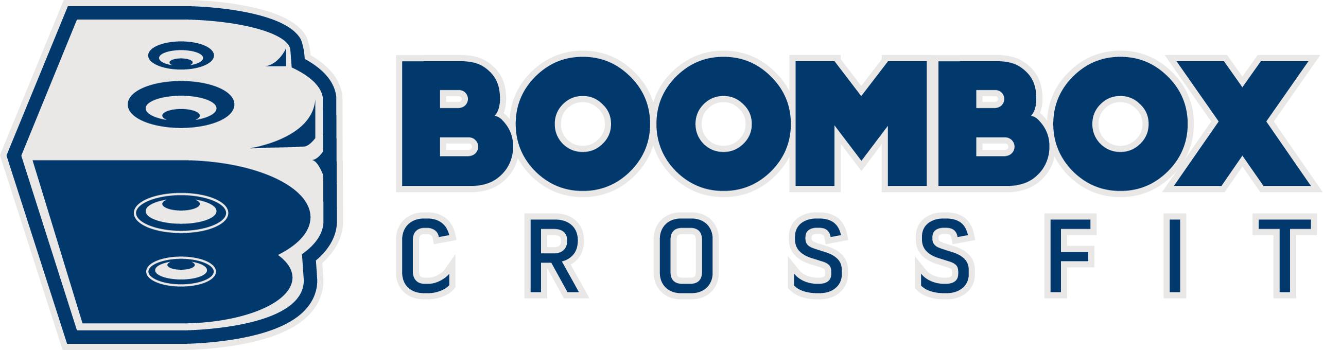 BoomBox Logo